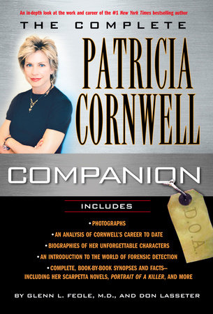 The Complete Patricia Cornwell Companion by