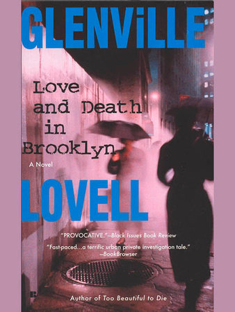 Love and Death in Brooklyn by Glenville Lovell