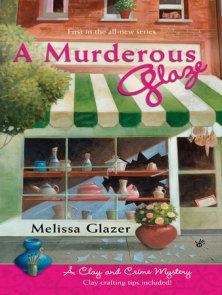 A Murderous Glaze