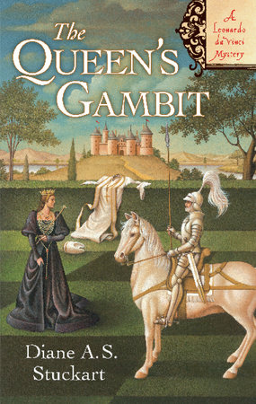 The Queen's Gambit by Diane A. S. Stuckart