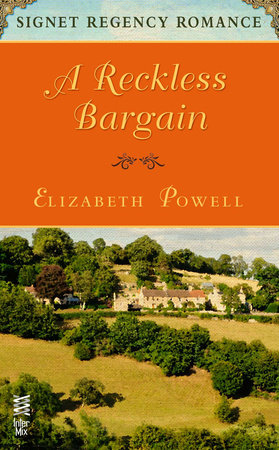 A Reckless Bargain by Elizabeth Powell