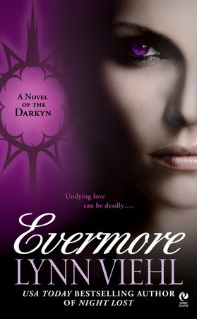 Evermore by Lynn Viehl