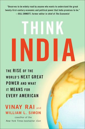 Think India by Vinay Rai and William Simon