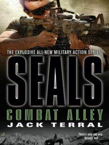 Seals: Combat Alley