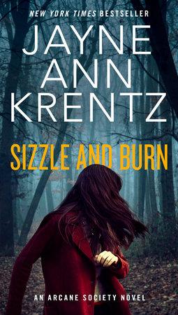 Sizzle and Burn by Jayne Ann Krentz