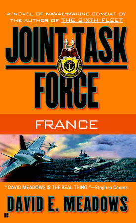 Joint Task Force: France by David E. Meadows
