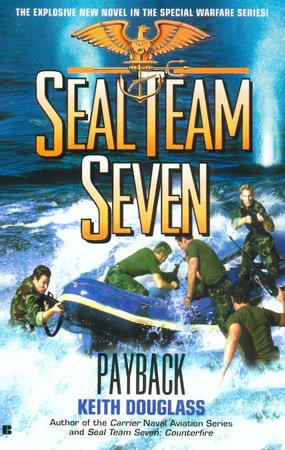 Seal Team Seven #17: Payback