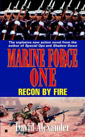 Marine Force One #3 by David Stuart Alexander