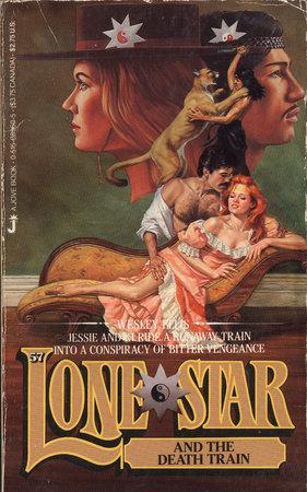 Lone Star 57 by Wesley Ellis