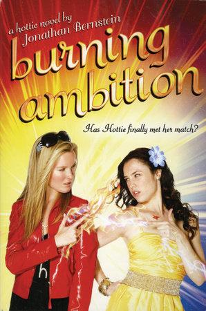 Burning Ambition by Jonathan Bernstein