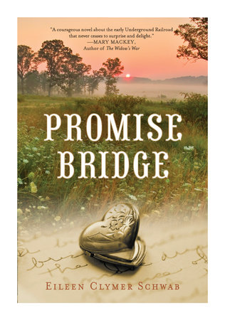 Promise Bridge by Eileen Clymer Schwab
