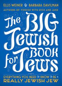 The Big Jewish Book for Jews