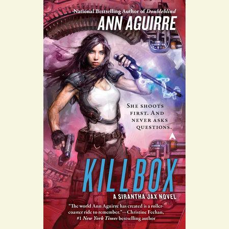 Killbox by Ann Aguirre