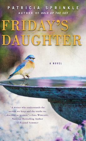 Friday's Daughter by Patricia Sprinkle