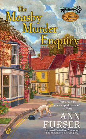 The Measby Murder Enquiry by Ann Purser