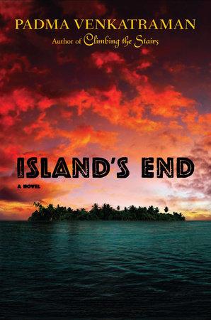 Island's End by Padma Venkatraman