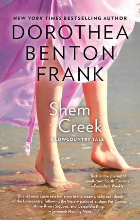 Shem Creek by Dorothea Benton Frank