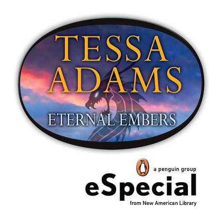 Eternal Embers by Tessa Adams