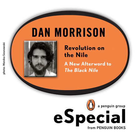 Revolution on the Nile by Dan Morrison