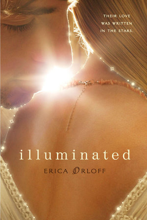 Illuminated by Erica Orloff