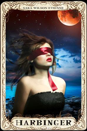 Harbinger by Sara Wilson Etienne