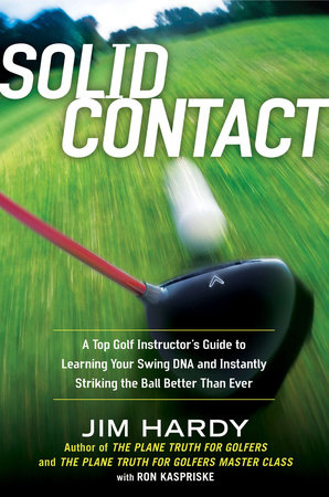 Solid Contact by Jim Hardy