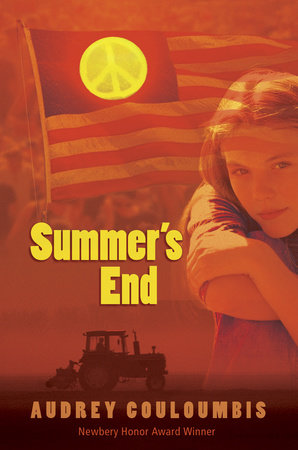 Summer's End by Audrey Couloumbis