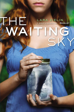 The Waiting Sky by Lara Zielin