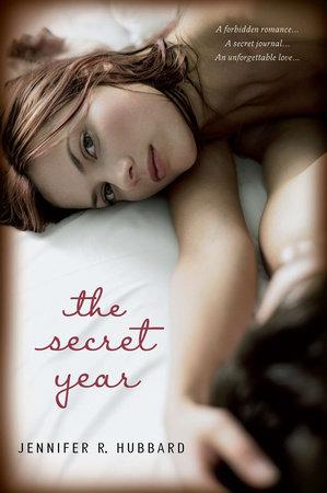 The Secret Year by Jennifer Hubbard
