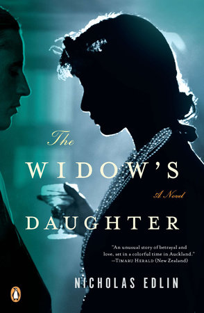 The Widow's Daughter by Nicholas Edlin