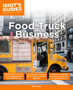 Idiot's Guide: Starting a Food Truck Business