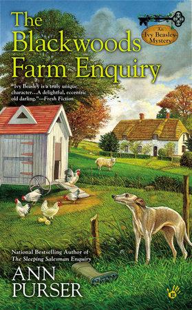 The Blackwoods Farm Enquiry by Ann Purser