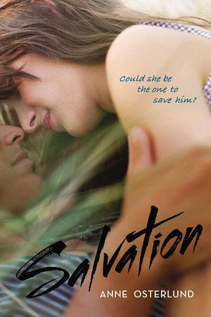 Salvation by Anne Osterlund