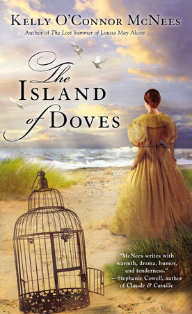 The Island of Doves by Kelly O'Connor McNees