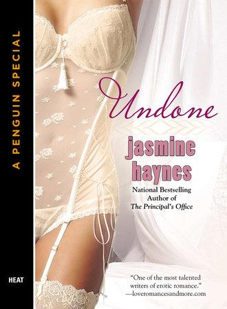 Undone by Jasmine Haynes