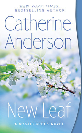 New Leaf by Catherine Anderson