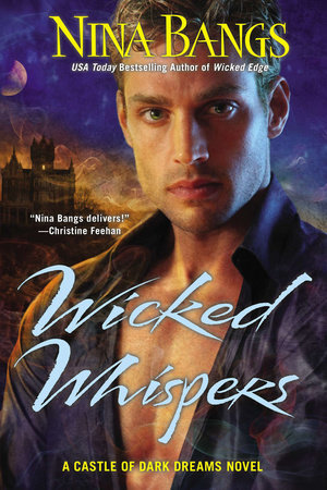 Wicked Whispers by Nina Bangs