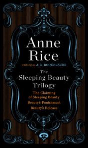 The Sleeping Beauty Trilogy
