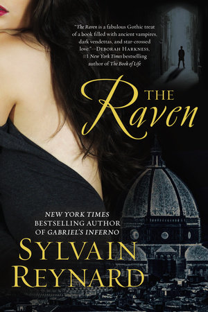 The Raven by Sylvain Reynard