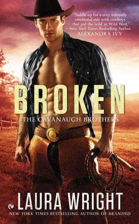 Broken by Laura Wright