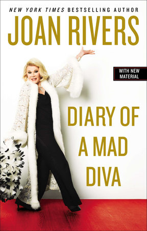 Diary of a Mad Diva by Joan Rivers