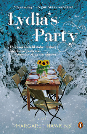 Lydia's Party by Margaret Hawkins