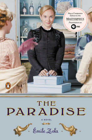 The Paradise (TV tie-in) by Emile Zola