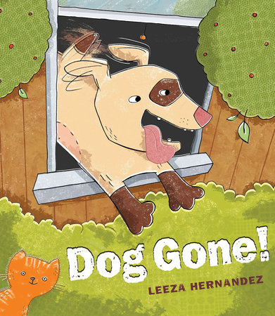 Dog Gone by Leeza Hernandez