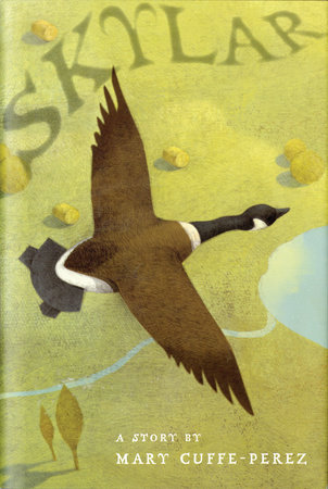Skylar by Mary Cuffe-Perez