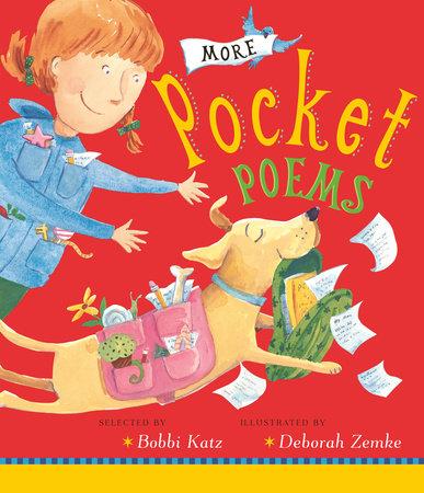 More Pocket Poems by Bobbi Katz