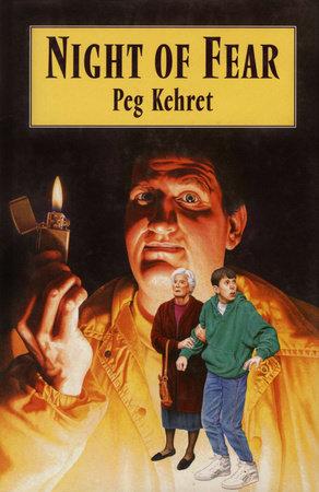 Night of Fear by Peg Kehret