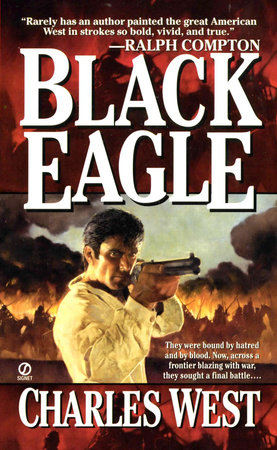 Black Eagle by Charles G. West