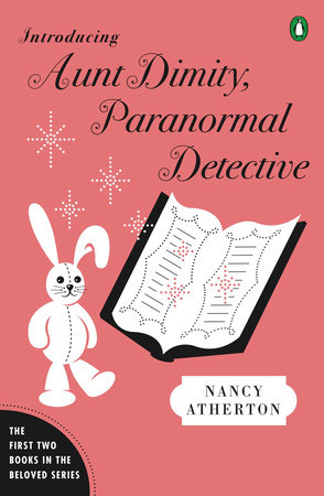 Introducing Aunt Dimity, Paranormal Detective