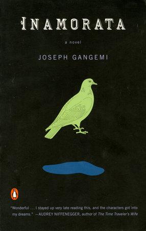 Inamorata by Joseph Gangemi
